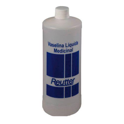 Vaselina líquida medicinal