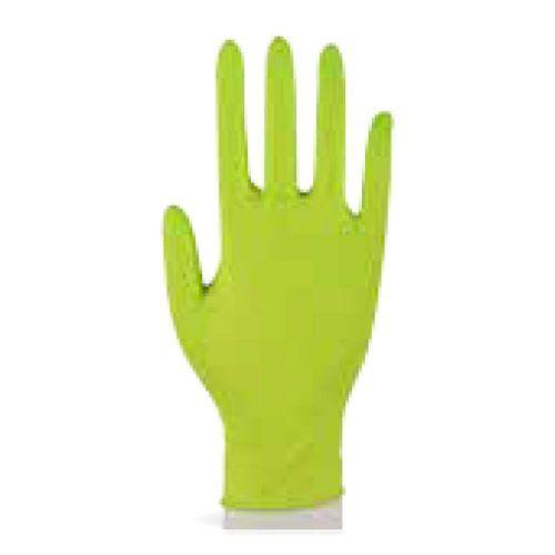 guante-nitrilo-verde-claro
