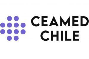 logo ceamed chile